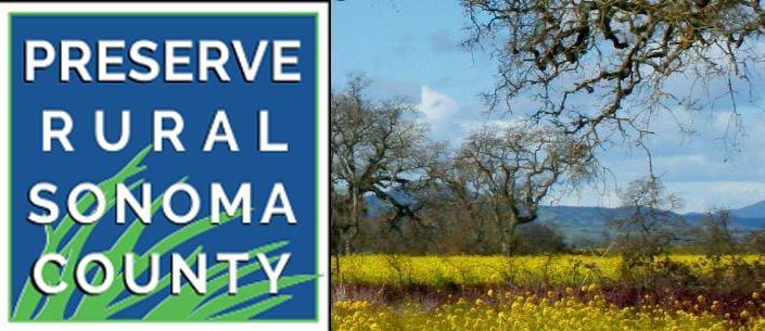 Preserve Rural Sonoma County