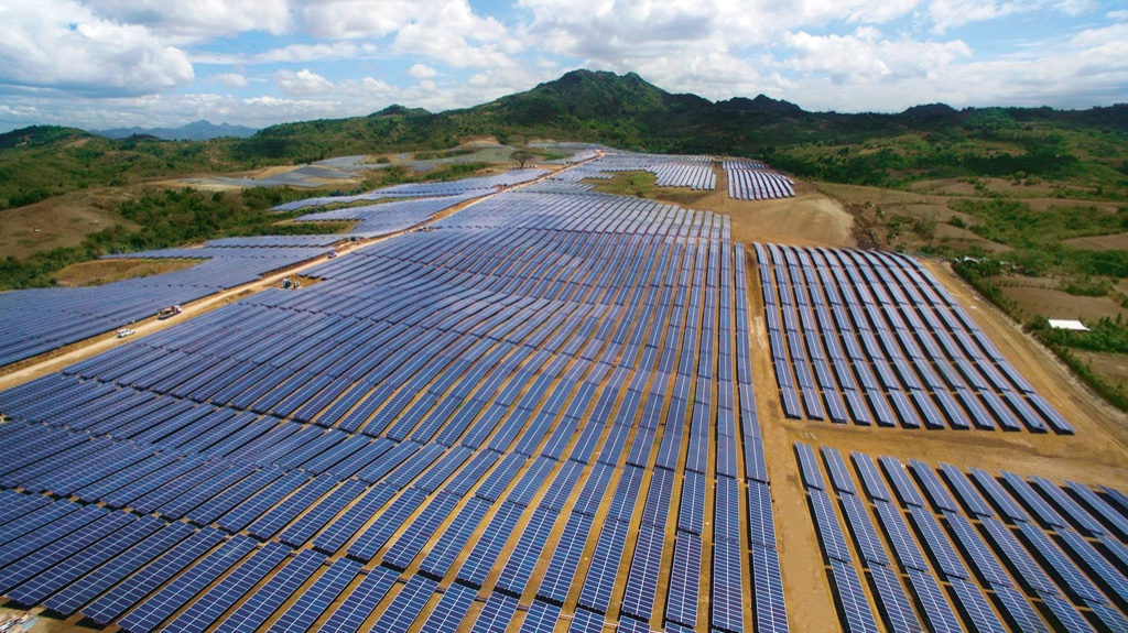 Renewable energy not fossil fuels for climate change impacts.