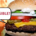 Poison-Packed GMO Impossible Burger